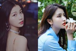 10 nữ idol Trung Quốc có visual nổi bật nhất