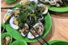 Đi Nha Trang du lịch, cô gái giận 'phát ói' vì gặp quán hải sản chặt chém