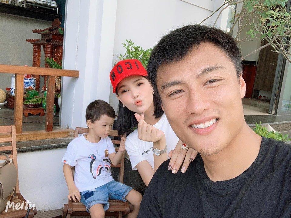 Lưu Đê Ly - Kỳ Hân: Chồng con đề huề vẫn bị thị phi Tuesday đeo bám-8