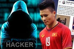 Quang Hải đặt bảo mật nhiều lớp cho Facebook sau scandal 'nhún nhẩy hồ Tây'