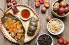 Tết Đoan Ngọ, ăn bánh ú tro thế nào để không tăng cân?
