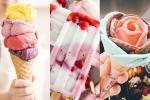 Chọn que kem thích nhất để biết bất ngờ nào sẽ đến với bạn trong hè này