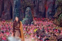 Tiên cảnh 'Tuyệt tình cốc' phim Kim Dung vẫn chưa là gì với 5 địa danh quay phim cổ trang này
