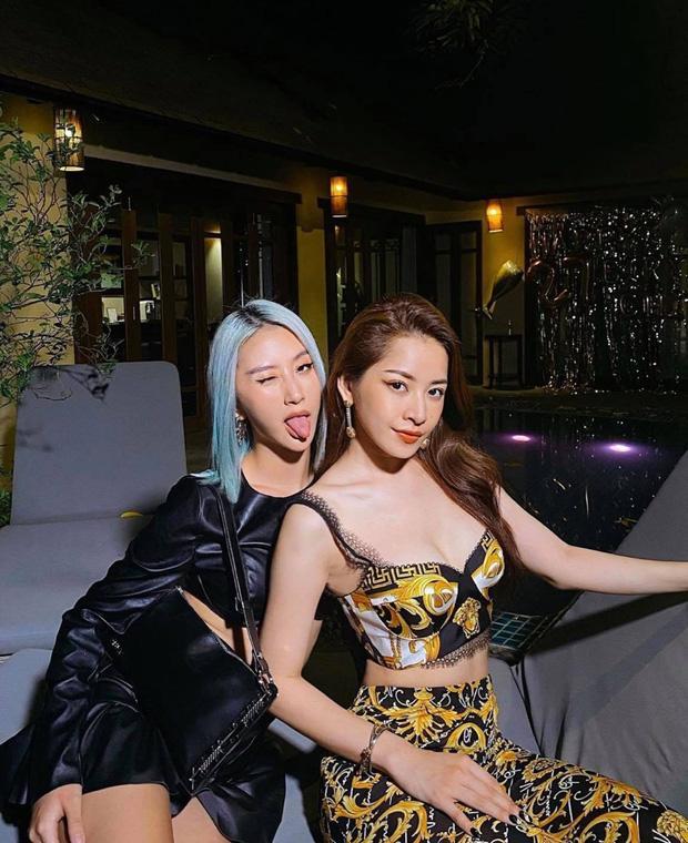 Quỳnh Anh Shyn lên tiếng về status ám chỉ Chi Pu sống lỗi, tình chị em khó cứu vãn-1