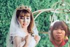 Sau 4 năm nổi đình đám với màn vịt hóa thiên nga, 'Thị Nở' Quách Phượng thông báo sắp lấy chồng