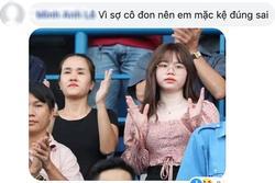 Netizen thất vọng và 'bất lực' với Huỳnh Anh vì phát ngôn sẽ không bỏ Quang Hải sau tất cả scandal tình ái