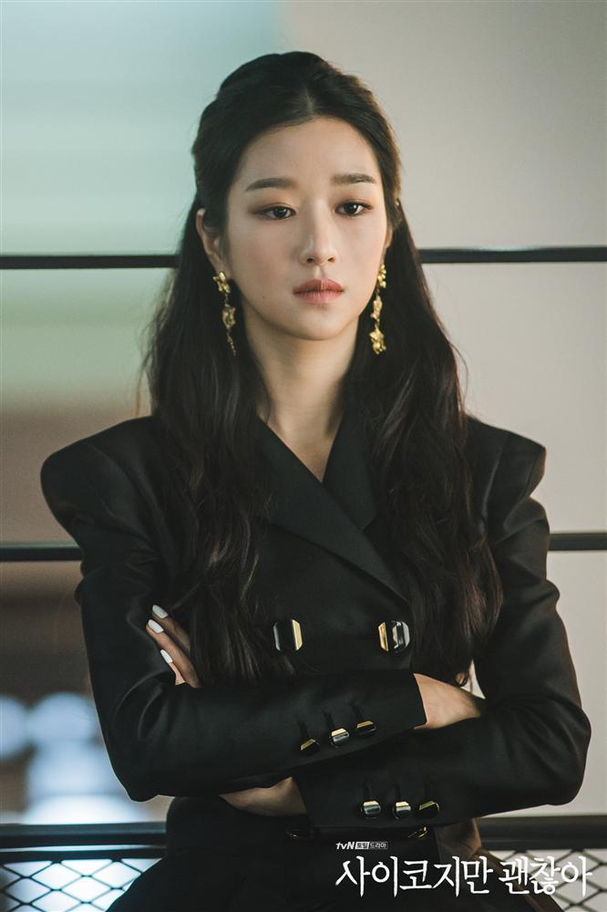 Mỹ nhân Điên thì có sao Seo Ye Ji lộ ảnh cũ khác xa một trời một vực-4