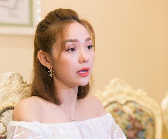 Minh Hằng nhận được thư tố cáo giật chồng người-2