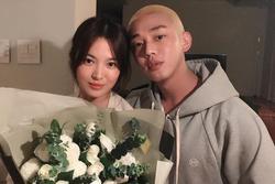 Mối quan hệ đặc biệt giữa Song Hye Kyo và mỹ nam Yoo Ah In