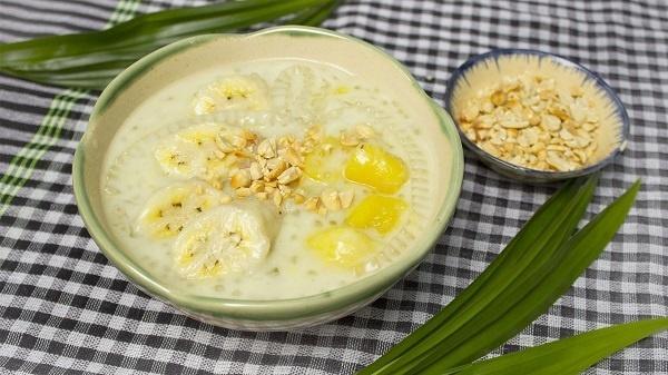 Khỏi phải lo chuối chín trong nhà bị 'ế', xắn tay làm ngay 5 món ăn vặt từ chuối nhé-2