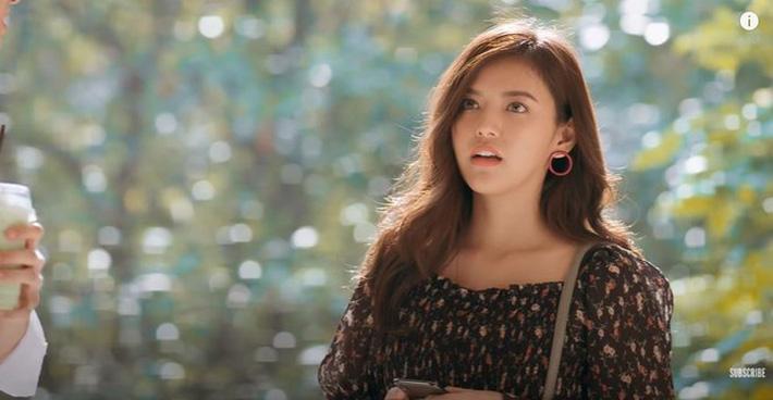 Trúc Anh - Học trò của Minh Tú ở The Face đóng phim gây sốt Thái Lan khiến ai cũng bất ngờ-1