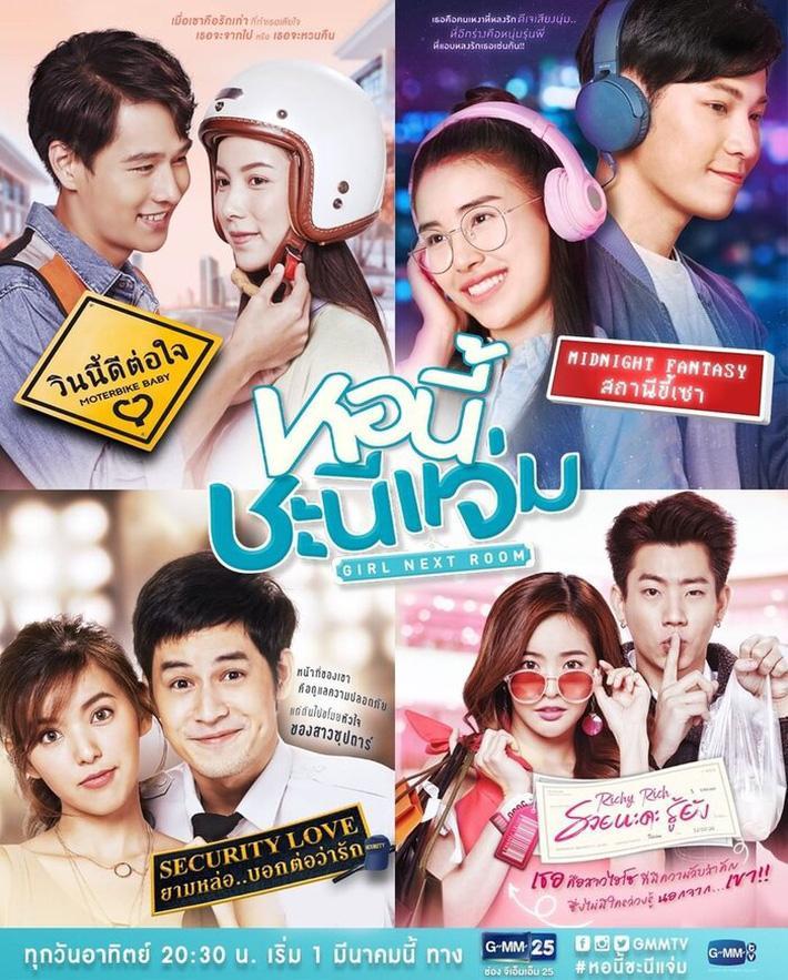 Trúc Anh - Học trò của Minh Tú ở The Face đóng phim gây sốt Thái Lan khiến ai cũng bất ngờ-4