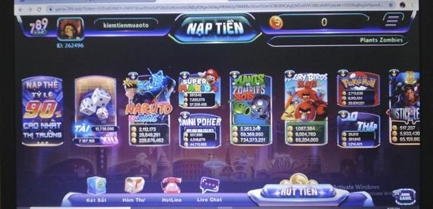 Giang hồ mạng Huấn Hoa Hồng ngang nhiên làm MV quảng cáo game đánh bạc: Có thể bị xử lý hình sự-15
