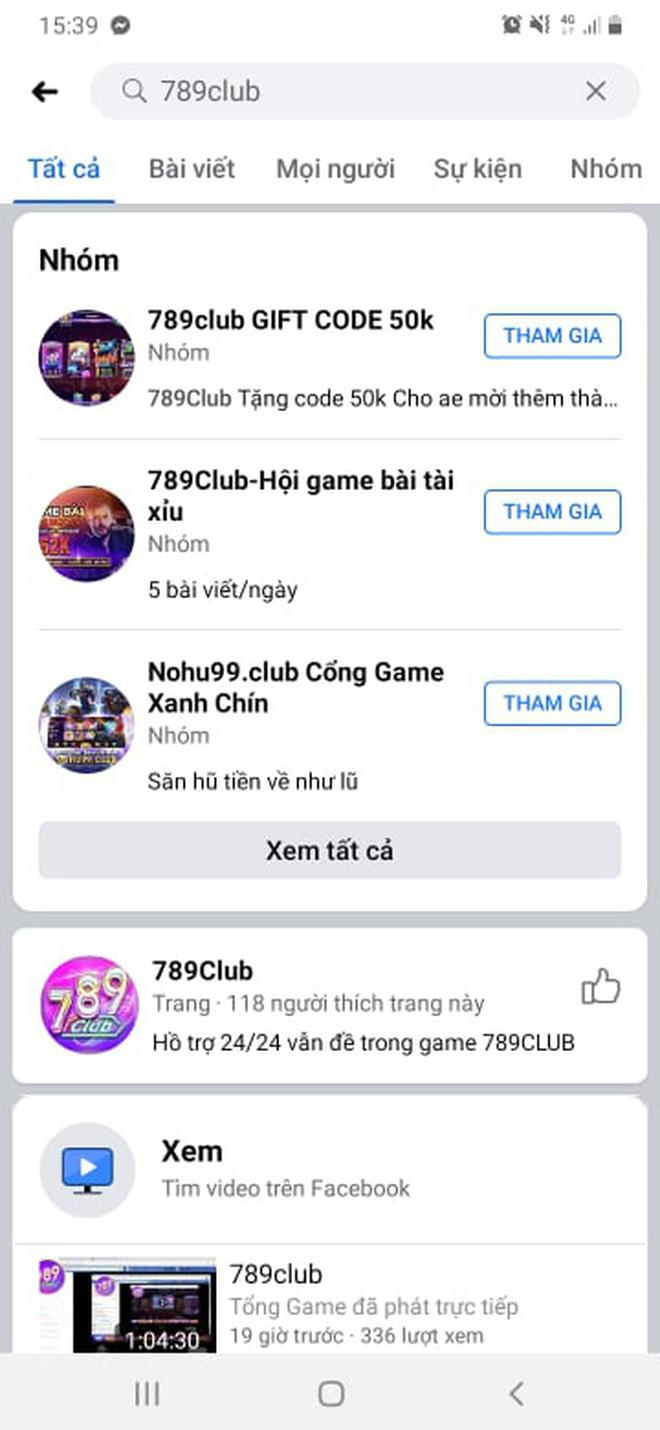 Giang hồ mạng Huấn Hoa Hồng ngang nhiên làm MV quảng cáo game đánh bạc: Có thể bị xử lý hình sự-7