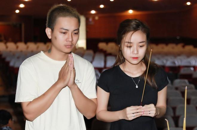 Những khoảnh khắc hạnh phúc của Hoài Lâm - Bảo Ngọc trước khi cắt đứt hôn nhân-8