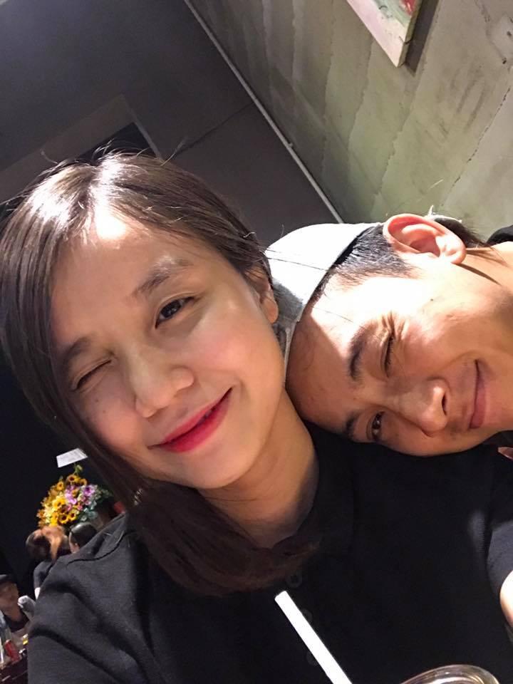 Những khoảnh khắc hạnh phúc của Hoài Lâm - Bảo Ngọc trước khi cắt đứt hôn nhân-11