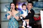 Chồng cũ Nhật Kim Anh xin hoãn phiên tòa giành quyền nuôi con