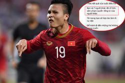 Quang Hải tìm ra 8 thủ phạm hack Facebook 'nhún nhẩy Hồ Tây'?
