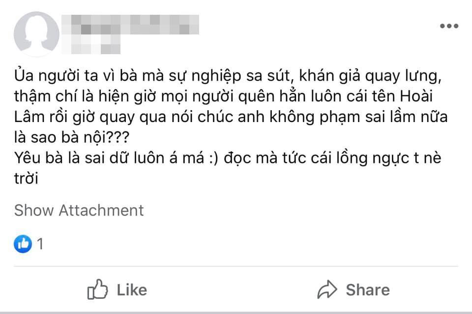 Ly hôn Hoài Lâm, Bảo Ngọc: Không tranh cãi, không giải thích, mọi chuyện đã dừng-2