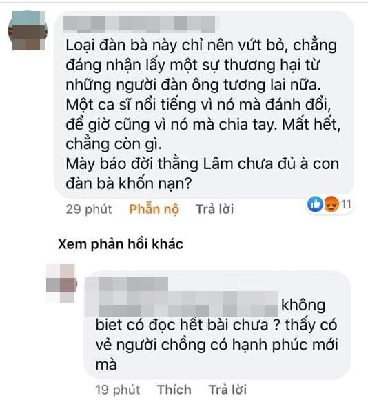 Ly hôn Hoài Lâm, Bảo Ngọc: Không tranh cãi, không giải thích, mọi chuyện đã dừng-3