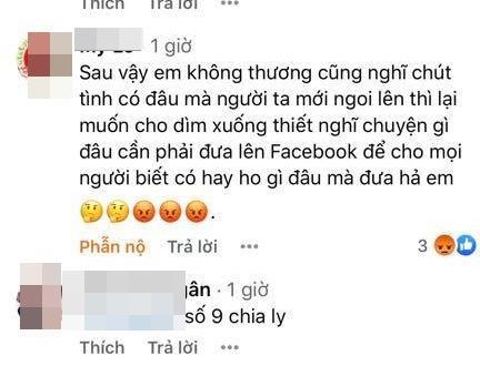 Ly hôn Hoài Lâm, Bảo Ngọc: Không tranh cãi, không giải thích, mọi chuyện đã dừng-4