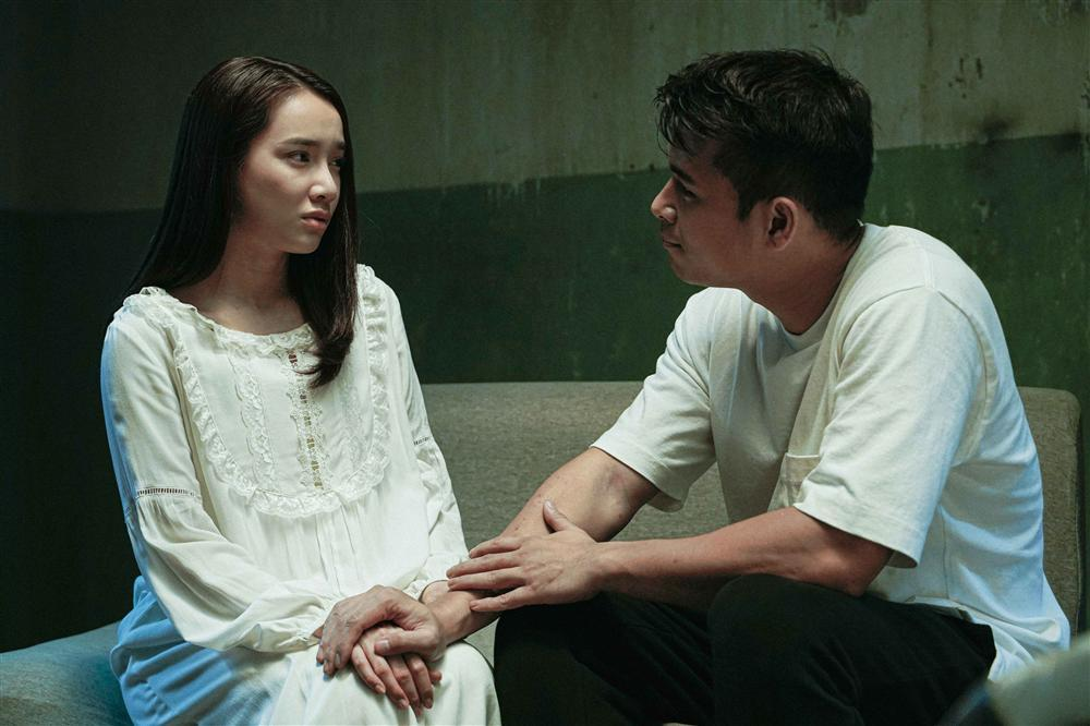 Trương Thế Vinh sợ Trường Giang ghen vì ôm Nhã Phương-3