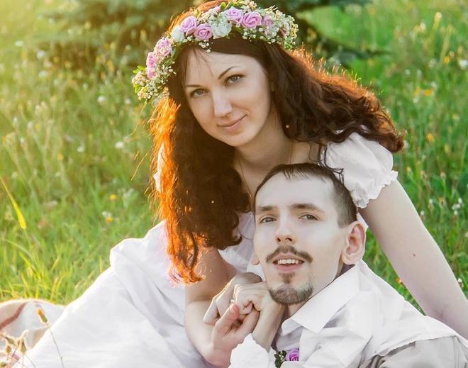 Cô gái vượt 3.000 km cưới chồng teo cơ, có cuộc sống viên mãn-1