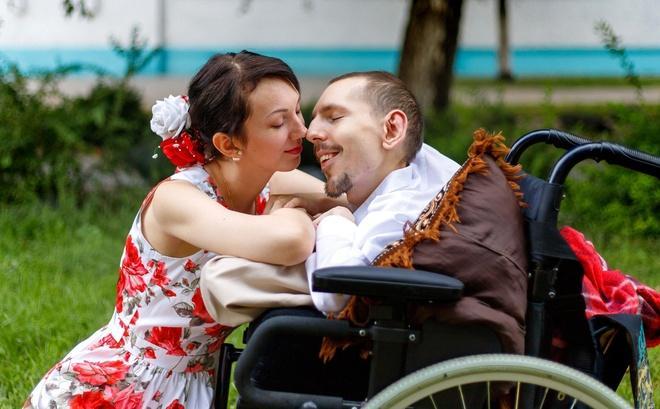 Cô gái vượt 3.000 km cưới chồng teo cơ, có cuộc sống viên mãn-2