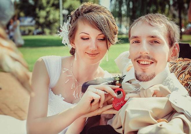 Cô gái vượt 3.000 km cưới chồng teo cơ, có cuộc sống viên mãn-5