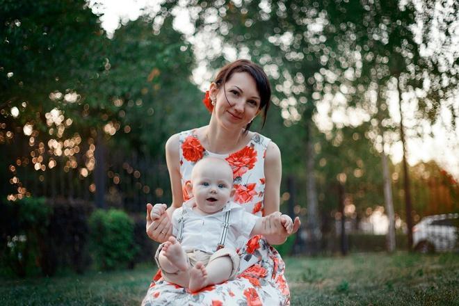 Cô gái vượt 3.000 km cưới chồng teo cơ, có cuộc sống viên mãn-6