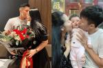 Chốt hạ: Bùi Tiến Dũng tổ chức đám cưới với Khánh Linh vào cuối năm nay