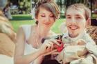 Cô gái vượt 3.000 km cưới chồng teo cơ, có cuộc sống viên mãn