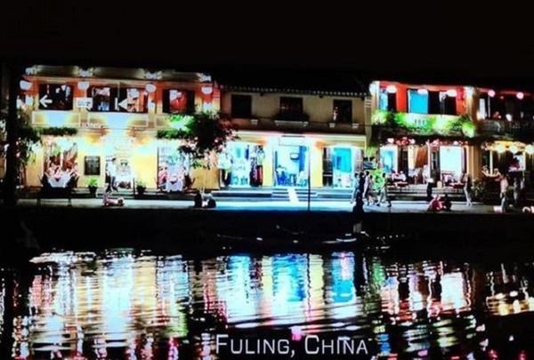 Kiến nghị xử lý phim Mỹ chú thích Hội An là địa danh Trung Quốc-1