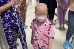 Vụ bệnh viện ở TP.HCM bị 'tố' truyền hóa chất hết hạn cho bệnh nhi suy tủy: Bộ Y tế vào cuộc