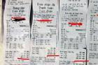 Một hộ có hóa đơn tiền điện 6 tháng liền giống hệt nhau