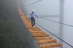 Cây cầu uốn cong kỳ lạ ở Na Uy-1