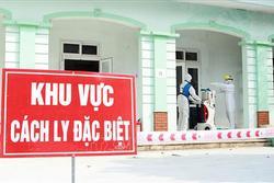 Thêm hai bệnh nhân mắc Covid-19, Việt Nam có 355 ca