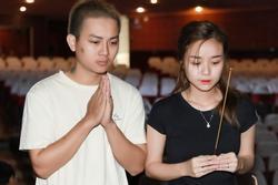Dấu hiệu rạn nứt của vợ chồng Hoài Lâm trước khi ly hôn