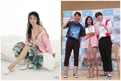 Đụng hàng các chị đẹp, 'sao nhí lột xác mỹ nhân' Kim Yoo Jung kém sang hơn hẳn chỉ vì đôi sandal sai trái