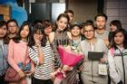 Pha xử lý cồng kềnh của Chi Pu: Đặt tên fandom cũng phải 'giằng' của người khác mới chịu