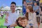 Quang Hải - Huỳnh Anh hạnh phúc sau scandal hack Facebook, Nhật Lê đăng status cực căng-4