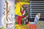 Bói bài Tarot: Chọn 1 lá bài để biết tuần mới của bạn ngập tràn may mắn hay xui xẻo