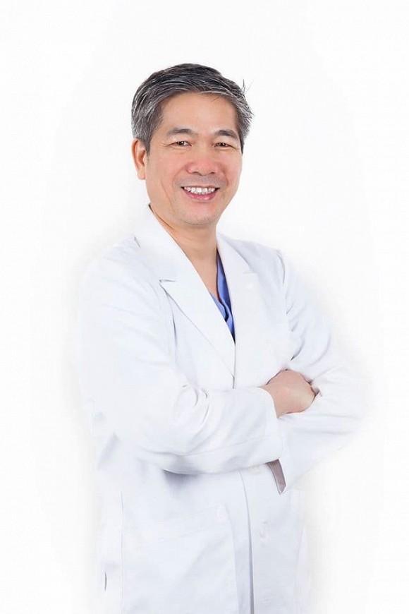 Lộ diện chân dung bạn trai Diva Thanh Lam: Bác sĩ giỏi từng điều trị cho nhiều nghệ sĩ nổi tiếng-4