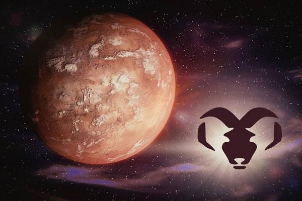 Sao Hỏa di chuyển vào cung Bạch Dương và những điều bốc đồng nhất 12 chòm sao có thể làm-1