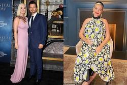 Katy Perry tiết lộ từng muốn tự tử sau khi chia tay Orlando Bloom vào năm 2017