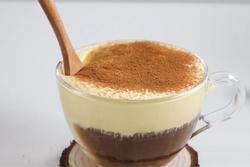 Hướng dẫn làm cà phê trứng bông, không tanh tại nhà
