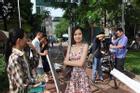 Cô gái chua ngoa, bị ghét nhất phim 'Nhật ký Vàng Anh' giờ thay đổi thế nào?