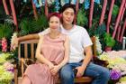Pha Lê làm thủ tục đăng ký kết hôn với bạn trai ngoại quốc