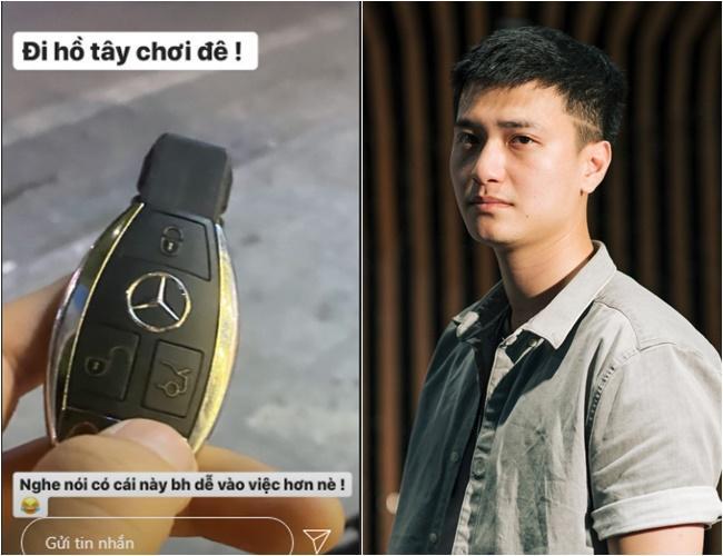 Diễn viên Huỳnh Anh bị nghi đá đểu scandal Quang Hải đâm Mẹc vào ngõ cụt-1