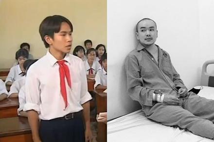 Sơn 'sọ' phim 'Đội đặc nhiệm nhà C21': Chật vật theo nghệ thuật, U40 mắc ung thư